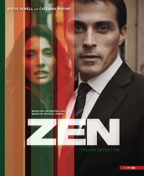 """Zen"" - Movie Poster (thumbnail)"