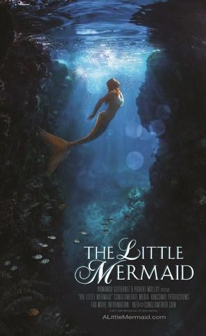 The Little Mermaid - Movie Poster (thumbnail)