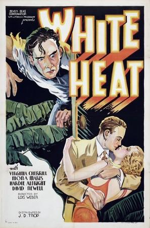 White Heat - Movie Poster (thumbnail)