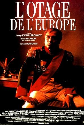 Jeniec Europy