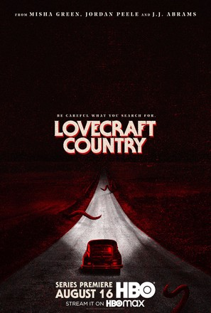 """Lovecraft Country"""