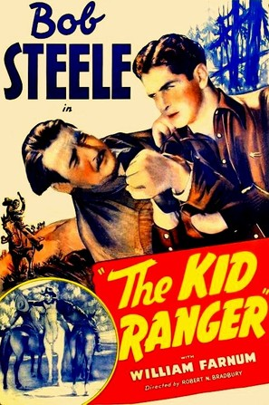 The Kid Ranger