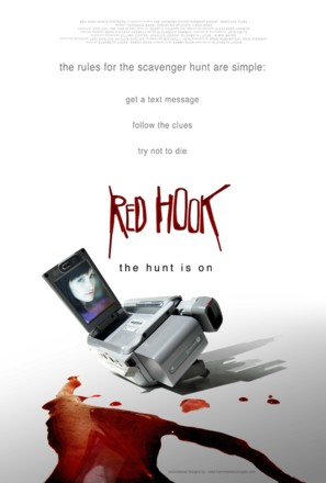 Red Hook - Movie Poster (thumbnail)