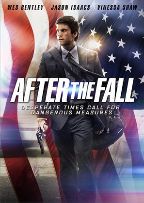 After the Fall - Movie Poster (thumbnail)