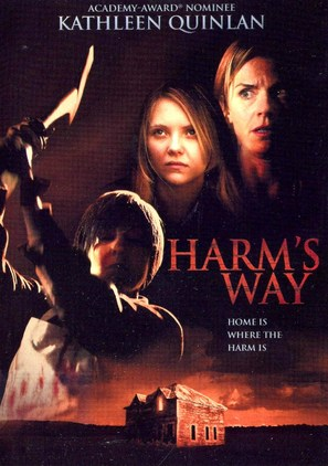 Harm's Way - poster (thumbnail)