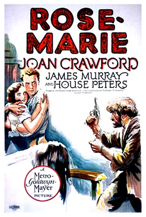 Rose-Marie - Movie Poster (thumbnail)