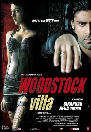 Woodstock Villa - Indian Movie Poster (thumbnail)
