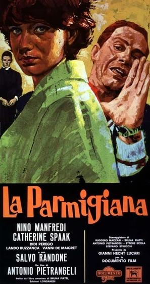 De verleidster van Parma