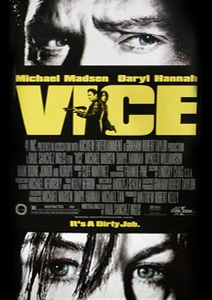 Vice - Movie Poster (thumbnail)