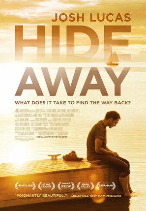 Hide Away - Movie Poster (thumbnail)