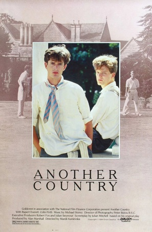 Another Country - Movie Poster (thumbnail)
