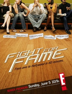 """Fight for Fame"""