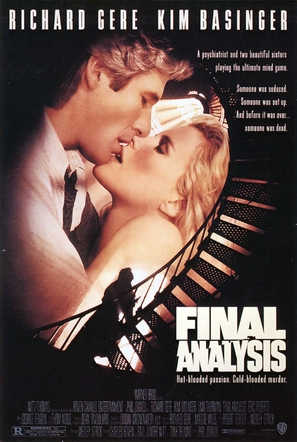 Final Analysis - Movie Poster (thumbnail)
