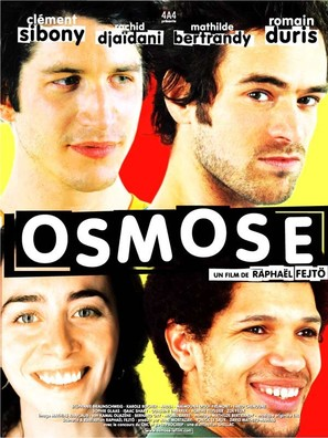 Osmose - French poster (thumbnail)