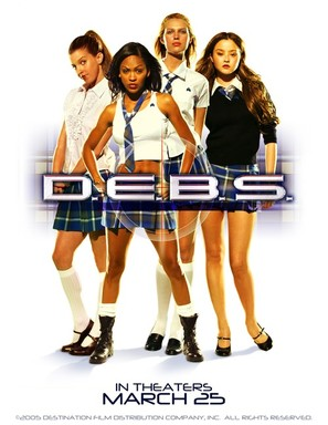 DEBS - Movie Poster (thumbnail)