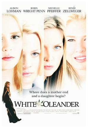 White Oleander - Movie Poster (thumbnail)