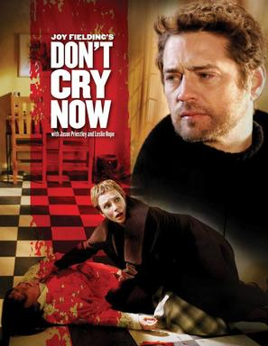 Don't Cry Now - Canadian Movie Cover (thumbnail)