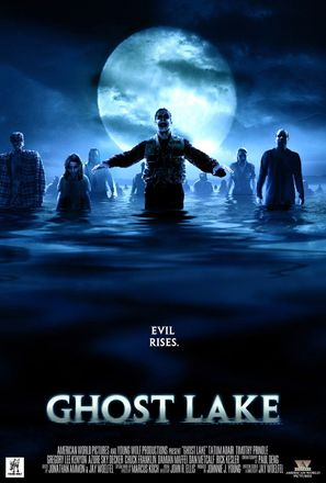 Ghost Lake - Movie Poster (thumbnail)