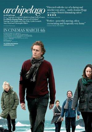 Archipelago - British Movie Poster (thumbnail)