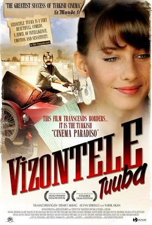 Vizontele Tuuba - Movie Poster (thumbnail)