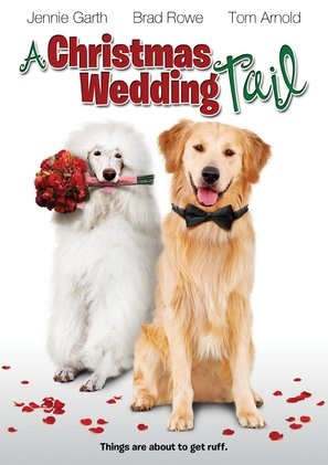 A Christmas Wedding Tail - Movie Cover (thumbnail)
