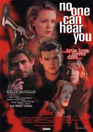 No One Can Hear You - Movie Poster (thumbnail)
