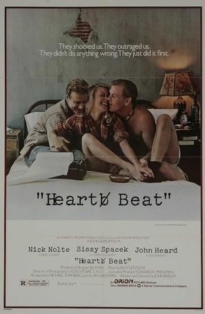 Heart Beat - Movie Poster (thumbnail)