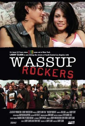 Wassup Rockers - poster (thumbnail)