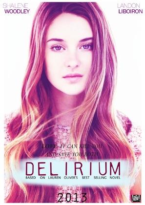 Delirium - Movie Poster (thumbnail)