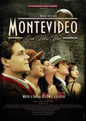 Montevideo, Bog te video: Prica prva