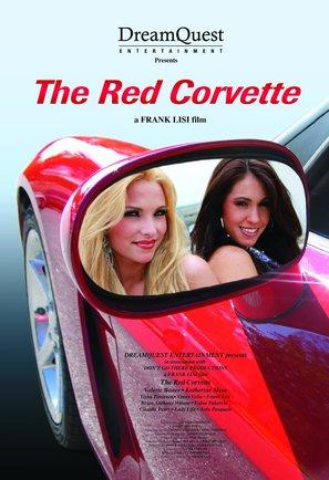 The Red Corvette - Movie Poster (thumbnail)