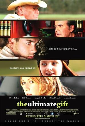 The Ultimate Gift - Movie Poster (thumbnail)