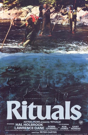 Rituals - Canadian Movie Poster (thumbnail)