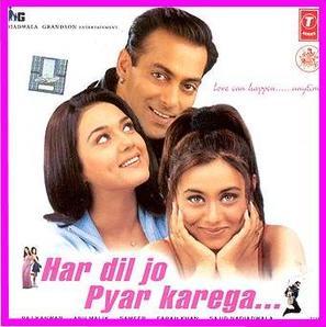 Har Dil Jo Pyar Karega...