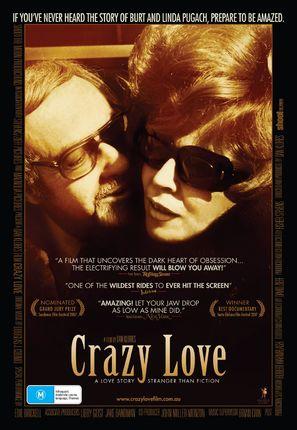 Crazy Love - poster (thumbnail)