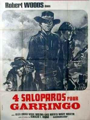 Colt por cuatro cirios, Un