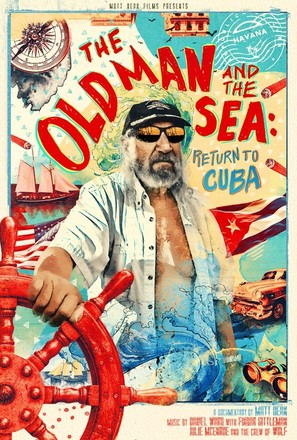 The Old Man and the Sea: Return to Cuba