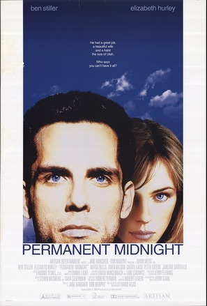 Permanent Midnight - Movie Poster (thumbnail)