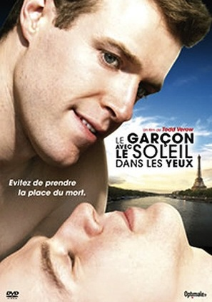 The Boy with the Sun in His Eyes - French Movie Cover (thumbnail)