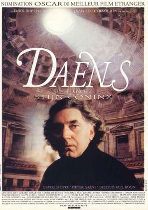Daens - Belgian Movie Poster (thumbnail)
