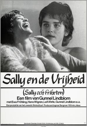Sally och friheten