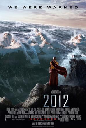 2012 - Movie Poster (thumbnail)