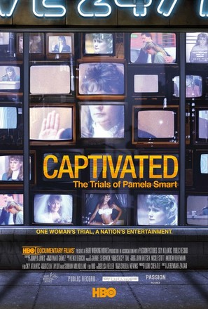 Captivated - Movie Poster (thumbnail)
