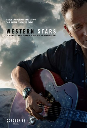 Image result for western stars movie poster