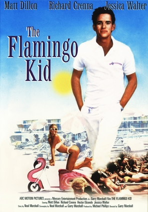 The Flamingo Kid
