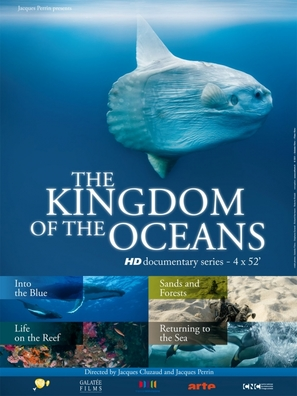 """Kingdom of the Oceans"" - Movie Poster (thumbnail)"