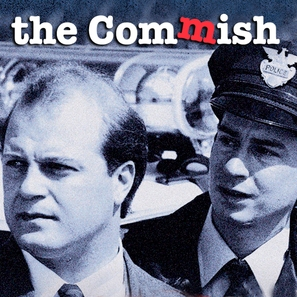 """The Commish"" - Movie Cover (thumbnail)"