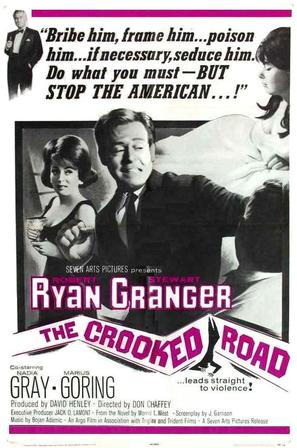 The Crooked Road - Movie Poster (thumbnail)