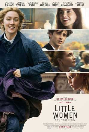 Little Women - Movie Poster (thumbnail)