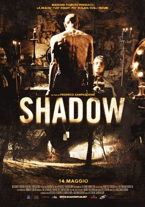 Shadow - Italian Movie Poster (thumbnail)